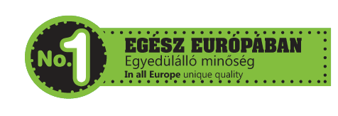 Európa egyedülálló virágföldje kép