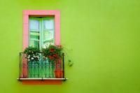 Balkon kép